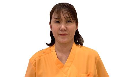 衛生士|林 貴子